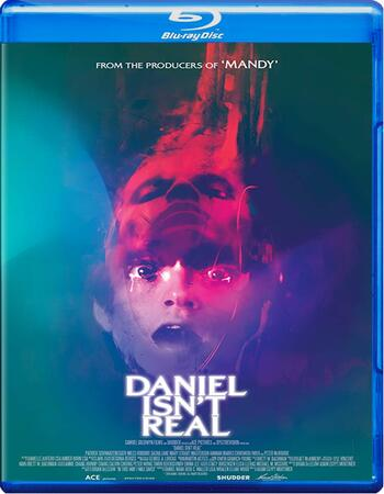 Daniel Isn't Real 2019 720p BluRay Full English Movie Download