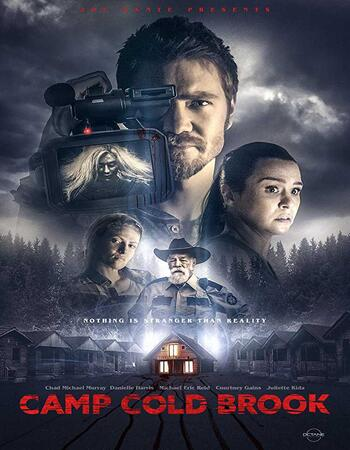 Camp Cold Brook (2017) English 720p WEB-DL x264 750MB Full Movie Download