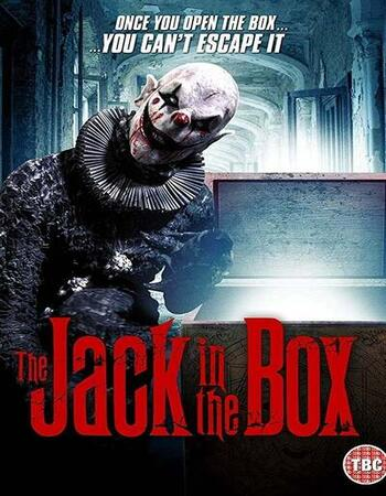 The Jack in the Box 2020 720p WEB-DL Full English Movie Download