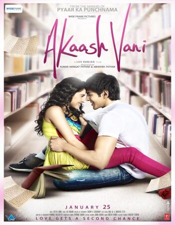 Akaash Vani (2013) Hindi 720p WEB-DL x264 1.1GB ESubs
