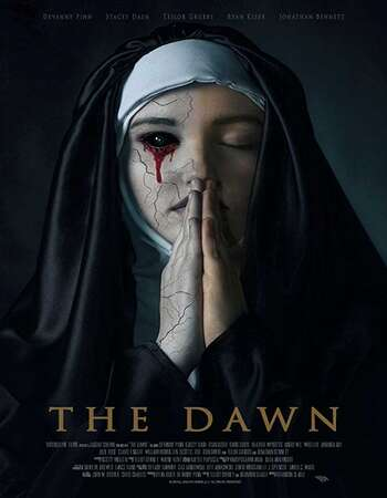 The Dawn 2019 English 480p WEB-DL x264 300MB ESubs