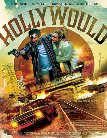 Hollywould 2019 720p WEB-DL Full English Movie Download