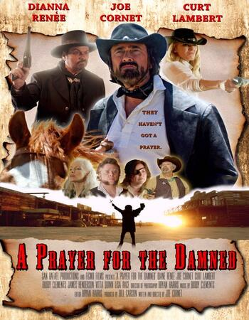 A Prayer for the Damned 2019 720p WEB-DL Full English Movie Download