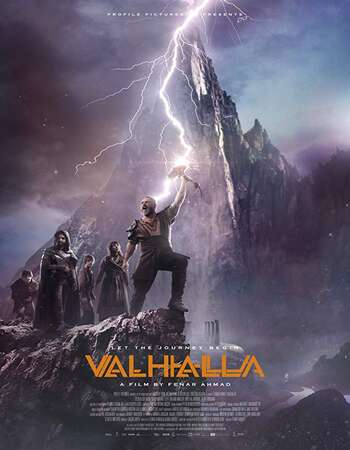 Valhalla 2019 1080p WEB-DL WEB-DL Full Danish Movie Download