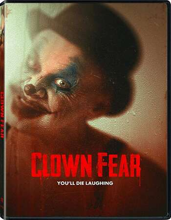 Clown Fear 2020 720p WEB-DL Full English Movie Download