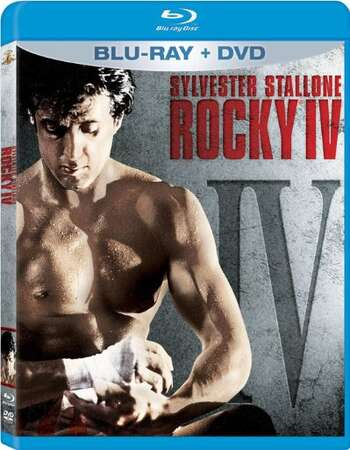Rocky IV (1985) Dual Audio Hindi 480p BluRay x264 300MB ESubs