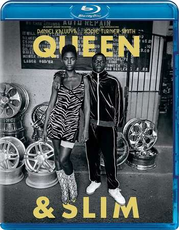 Queen & Slim 2019 1080p BluRay Full English Movie Download