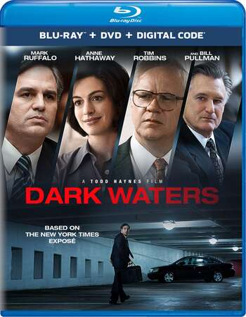 Dark Waters 2019 720p BluRay Full English Movie Download