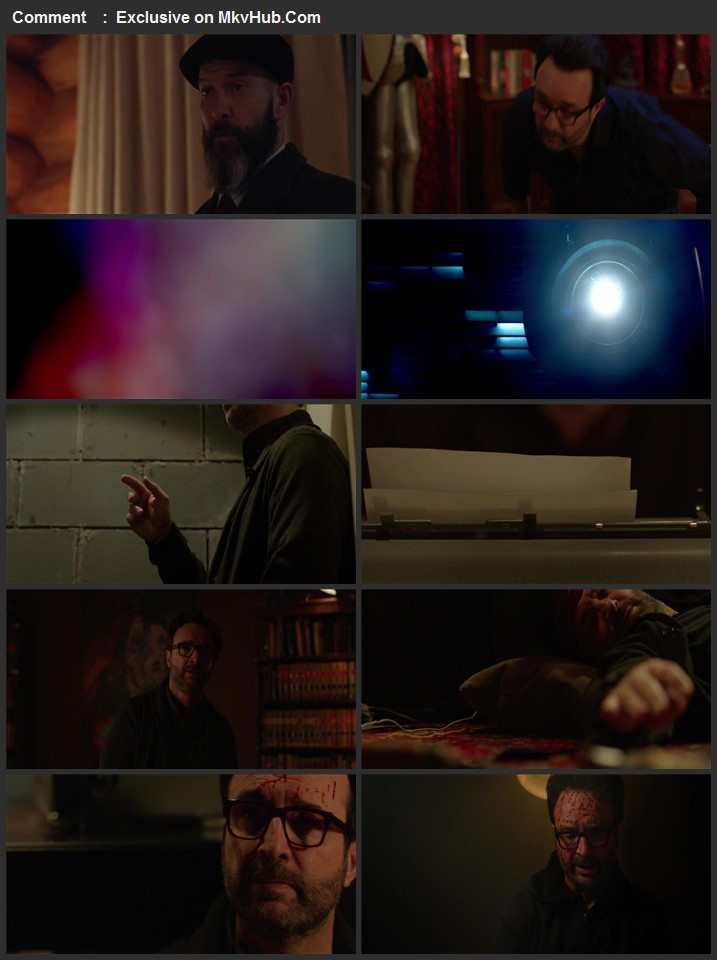 True Fiction 2019 1080p WEB-DL Full English Movie Download