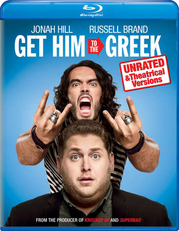Get Him to the Greek (2010) Dual Audio Hindi 720p BluRay x264 1GB Full Movie Download