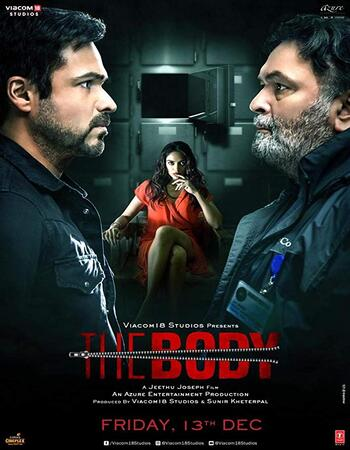 The Body 2019 1080p WEB-DL Full Hindi Movie Download