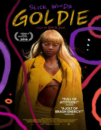 Goldie 2019 720p WEB-DL Full English Movie Download