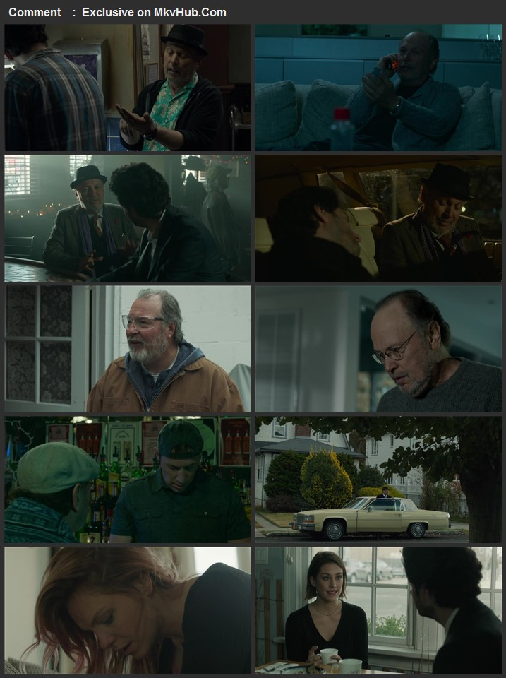 Standing Up, Falling Down 2019 720p WEB-DL Full English Movie Download