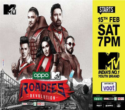 MTV Roadies 21st March 2020 HDTV 480p x264 200MB Download