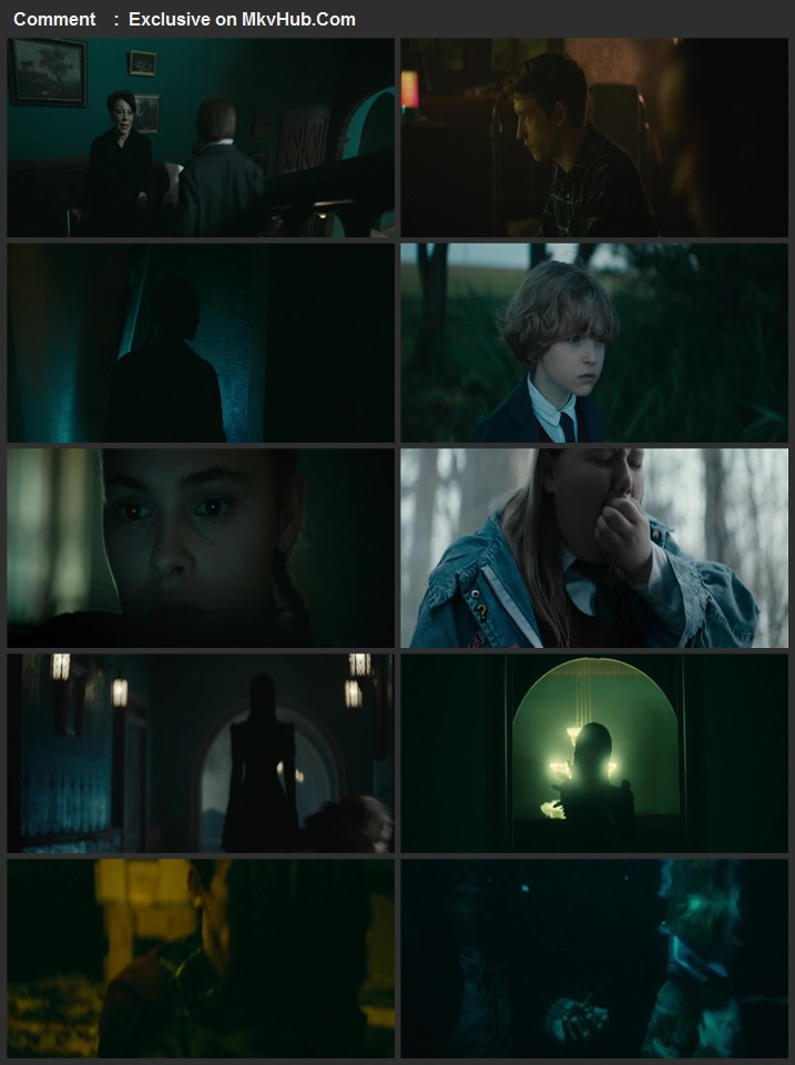 Queen of Spades Through the Looking Glass 2019 720p BluRay Full English Movie Download