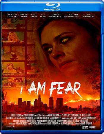 I Am Fear 2020 720p BluRay Full English Movie Download