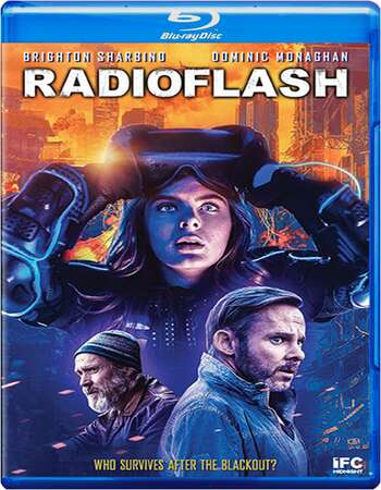 Radioflash 2019 720p BluRay Full English Movie Download