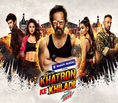 Khatron Ke Khiladi 27 June 2020 HDTV 480p x264 300MB Download