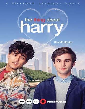 The Thing About Harry 2020 1080p WEB-DL Full English Movie Download