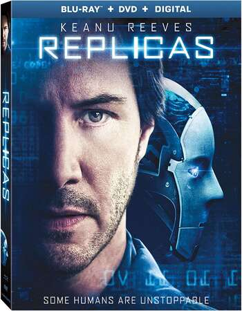 Replicas 2018 Dual Audio In Hindi 300MB 480p BluRay
