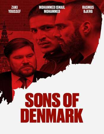 Sons of Denmark 2019 Danish 720p BluRay 1GB ESubs