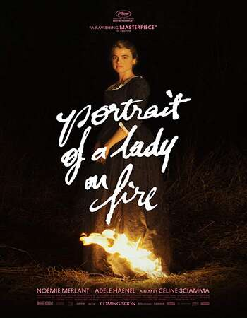 Portrait of a Lady on Fire 2019 French 720p BluRay x264 1GB