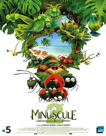 A Minuscule Adventure 2018 English 720p WEB-DL 800MB