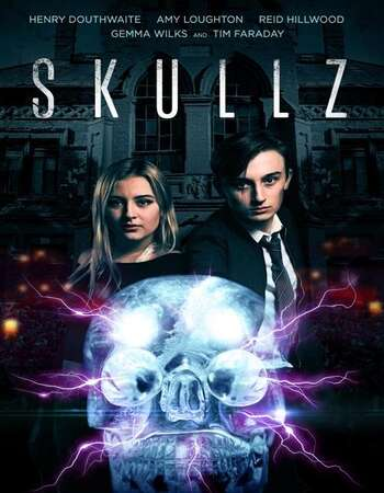 Skullz 2017 English 720p WEB-DL 750MB