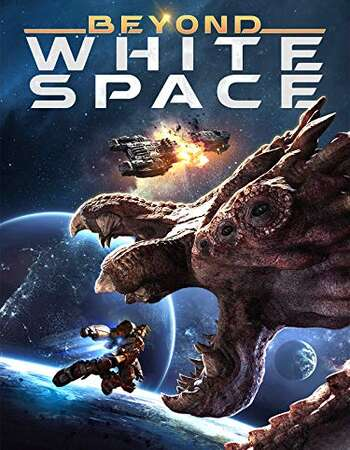Beyond White Space 2018 Dual Audio [Hindi-English] 720p BluRay 950MB ESubs
