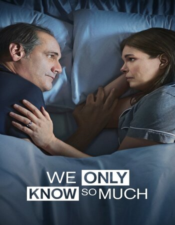 We Only Know So Much 2019 English 720p WEB-DL 750MB ESubs