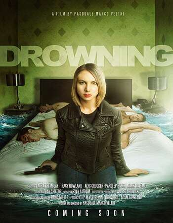 Drowning 2018 English 720p WEB-DL 700MB Download