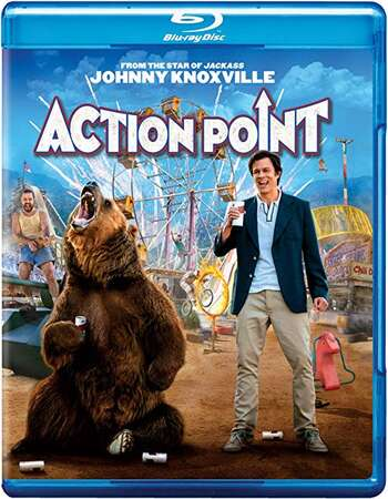 Action Point 2018 Dual Audio Hindi 480p BluRay x264 300MB ESubs