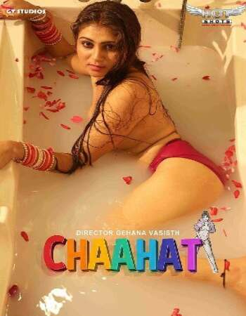 18+ Chaahat 2020 Hindi HotShots Short Film 720p Watch Online
