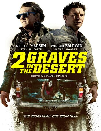 2 Graves in the Desert 2020 English 720p BluRay 750MB