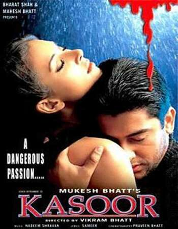 Kasoor (2001) Hindi Full Movie 480p WEB-DL x264 450MB