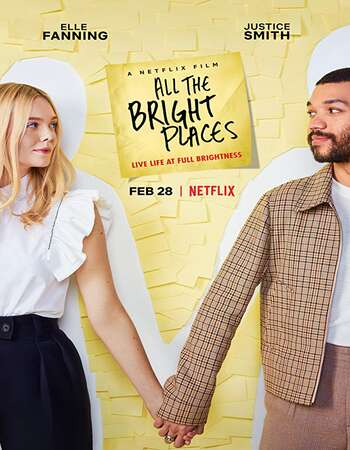 All the Bright Places 2020 English 1080p WEB-DL 1.8GB Download