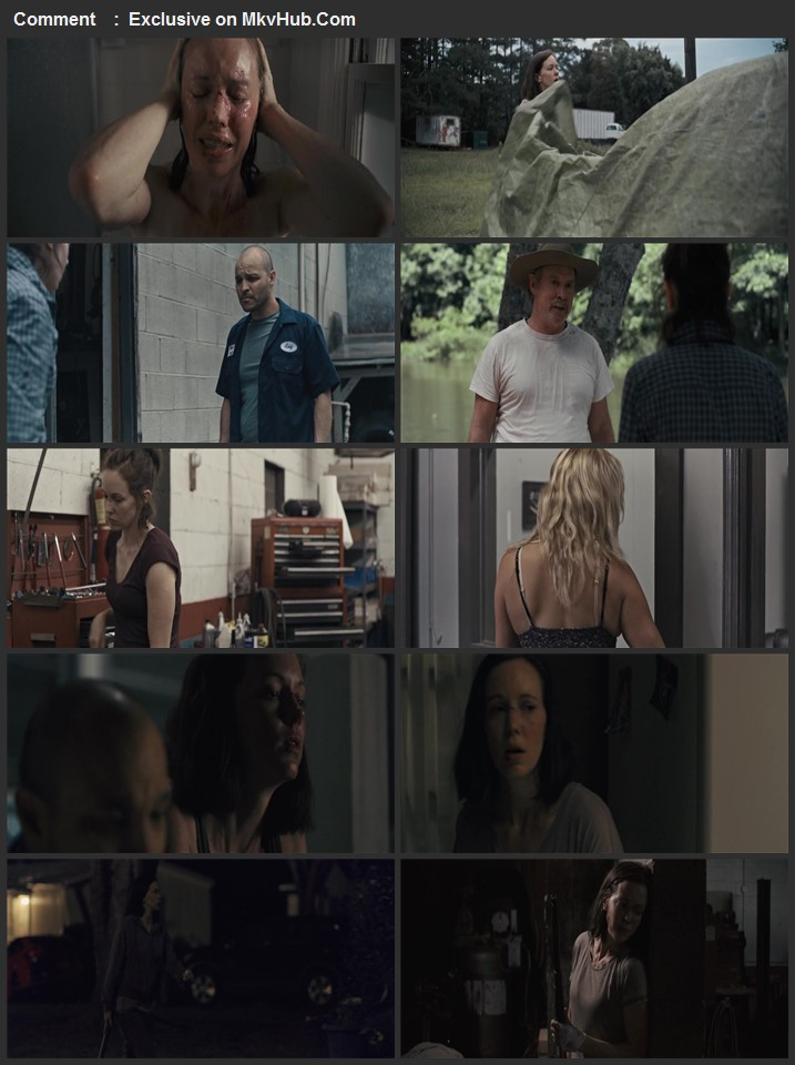 Blood on Her Name 2019 English 720p WEB-DL 700MB Download