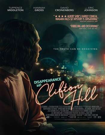 Disappearance at Clifton Hill 2019 English 1080p WEB-DL 1.6GB Download