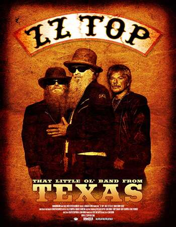 ZZ Top: That Little Ol' Band from Texas 2019 English 1080p BluRay 1.4GB Download