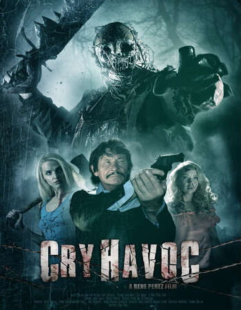 Cry Havoc (2019) Hindi Dubbed 720p WEB-DL x264 650MB ESubs Movie Download
