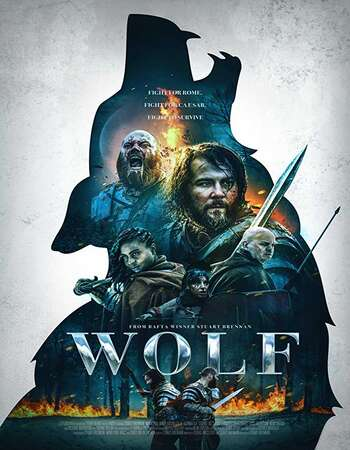 Wolf (2019) English 720p WEB-DL x264 800MB Full Movie Download