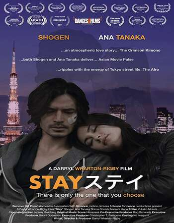 Stay 2014 English 720p WEB-DL 850MB Download