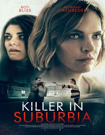 Killer in Suburbia 2019 English 720p WEB-DL 800MB Download