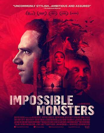 Impossible Monsters 2019 English 720p WEB-DL 750MB Download