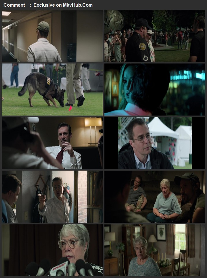 Richard Jewell 2019 English 720p BluRay 1.1GB Download