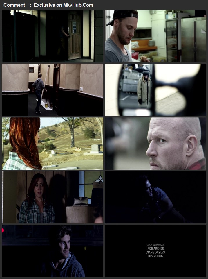 A Wakefield Project 2019 English 720p WEB-DL 750MB Download