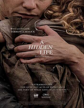 A Hidden Life (2019) English 720p WEB-DL x264 1.4GB ESubs Movie Download