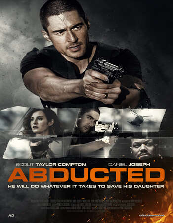 Abducted 2020 English 1080p WEB-DL 1.5GB ESubs Download