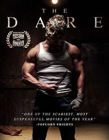 The Dare 2019 English 720p WEB-DL 850MB Download