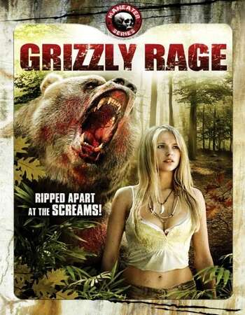 Grizzly Rage (2007) Dual Audio Hindi 720p WEB-DL x264 900MB Full Movie Download